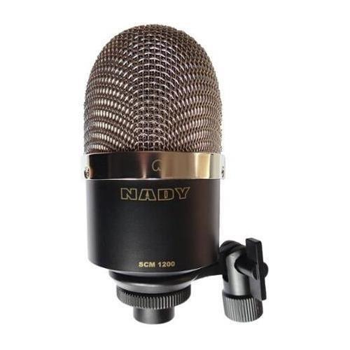 Nady Scm-1200 Studio Condenser Microphone
