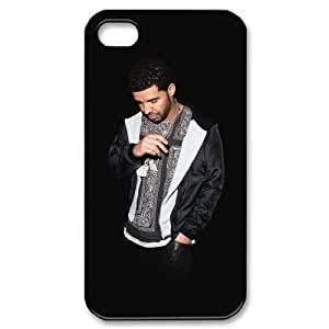 Custom High Quality WUCHAOGUI Phone case Singer Drake Protective Case For ipod touch 4 case cover - Case-9