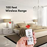 BN-LINK Wireless Remote Control Electrical Outlet