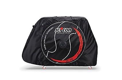 17e4e86889f8 Sci Con AeroComfort MTB TSA Bike Case