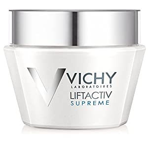 Vichy LiftActiv Supreme Anti-Aging Face Moisturizer, 1.69 Fl. Oz.