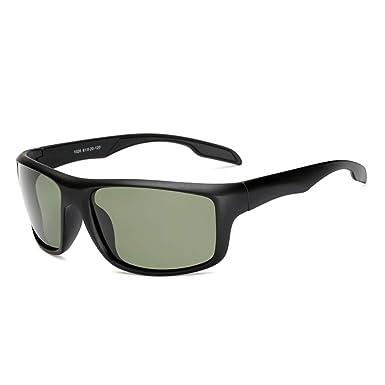 RZXTD Gafas De Sol Gafas De Sol Polarizadas Clásicas Hombres ...