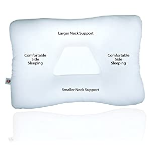 Tri-Core Cervical Pillow Review