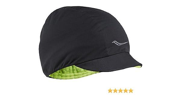 Amazon.com  Saucony Razor Cap 6add75f9f0c9