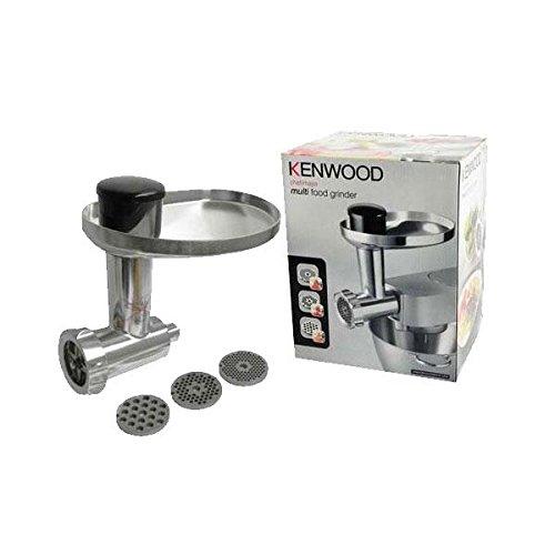 Kenwood KM001 Chef A950 - Picadora completo negro Robot de cocina: Amazon.es: Hogar