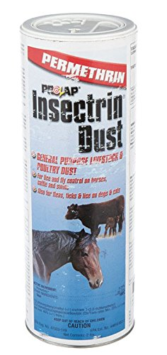 BCI Insectrin Dust 2lb