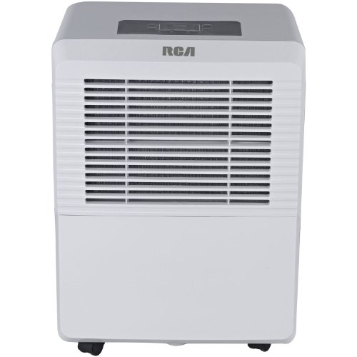 Price comparison product image RCA RDH705 2-Speed Dehumidifier,  70-Pint