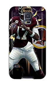 Lovers Gifts 4B0JFV4EHJ3T4MWK washingtonedskins NFL Sports & Colleges newest Samsung Galaxy S5 cases