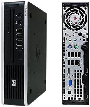 SALE HP Desktop Computer PC – Powerful Intel Core 2 Duo 3.0GHz Processor – 160GB Hard Drive – 4GB Memory RAM – DVD – Windows 7 – Wi-Fi USB Renewed