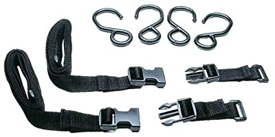 Watercraft Cover Tie Downs, pair