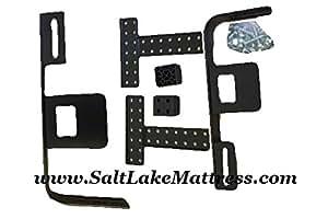 Serta Motion Essentials 3 Headboard Brackets Amazon Ca