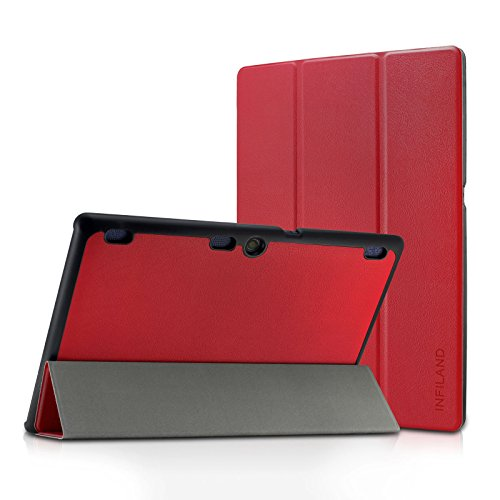 Infiland TAB X103F Lightweight Tri Fold Business