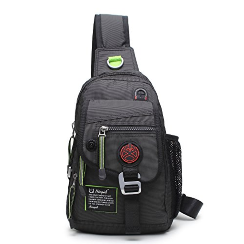 Nicgid-Sling-Bag-Backpack-Crossbody-Bags-For-Ipad-Tablet-Outdoor-Hiking