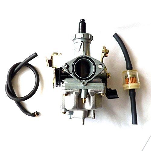 YunShuo KEIHIN Carburetor for Honda TRX250 EX TRX250EX Recon Carb 2001-2005