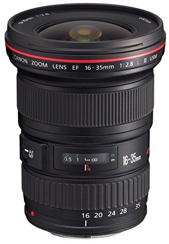 Canon 16 35mm Ii - 7