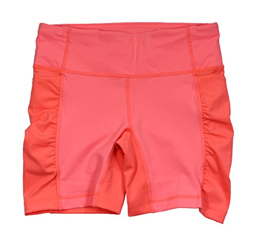 Lululemon Womens Run Speed Track Short Grapefruit - Shorts Lulu Speed