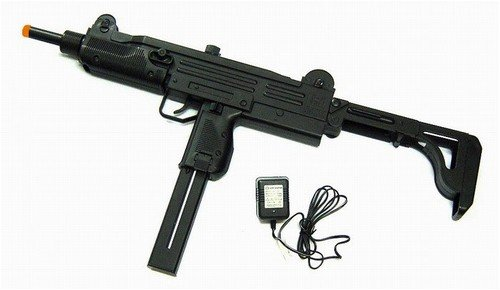 Well Electric Airsoft Fully Auto product image