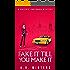 Fake It Till You Make It: Valerie Inkerman Investigates