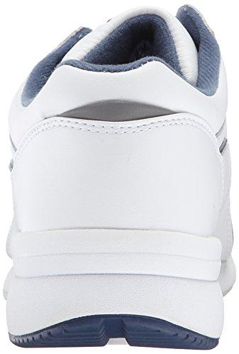 Cinturino Per Walker Bianco / Blu