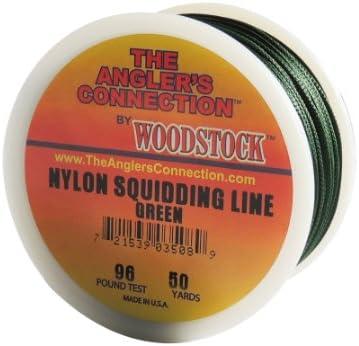 Woodstock Nylon Squidding Line
