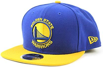 NEW ERA(ニューエラ)NBA スナップバックキャップ