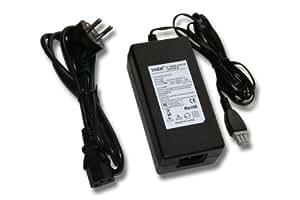 FUENTE DE ALIMENTACIÓN impresora 32V / 16V - 940mA / 625mA compatible HP para 0950-4466 0957-2094 0957-2153 0957-2178 0957-2166 0957-2146 0957-2083