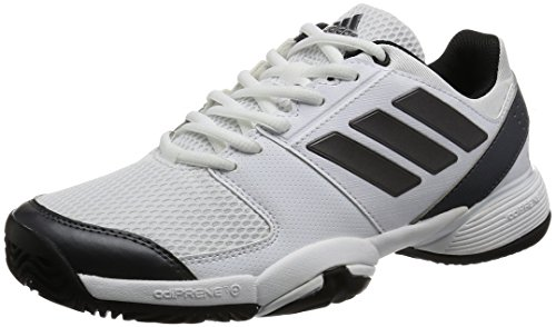adidas Barricade Club Tennisschuh Kinder
