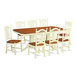 41hl3zggX1L._SS300_ Coastal Dining Room Furniture & Beach Dining Furniture