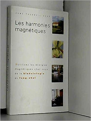 Livre pdf gratuit a telecharger en francais Les harmonies magnétiques