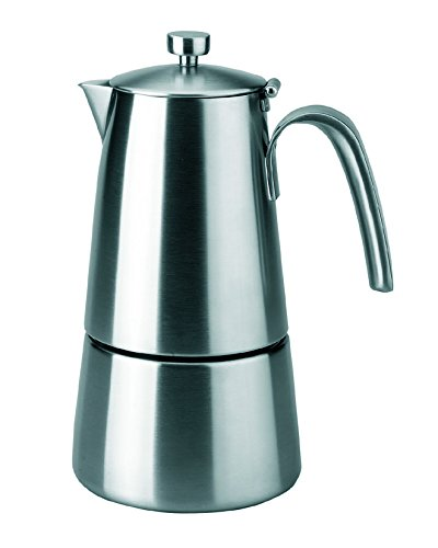 LACOR 62204 EXPRESS CAFFE HYPERLUXE 4 CUPS by Lacor