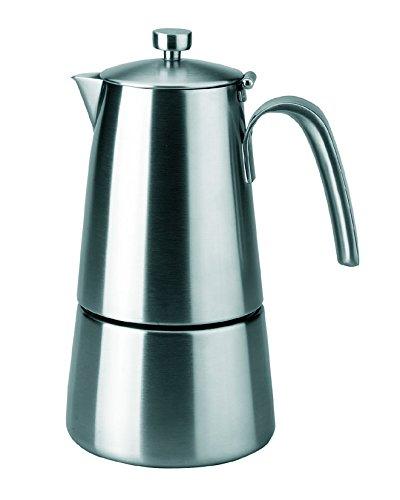 LACOR 62204 EXPRESS CAFFE HYPERLUXE 4 CUPS