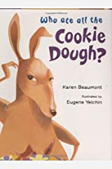 Who Ate All the Cookie Dough? Hardcover