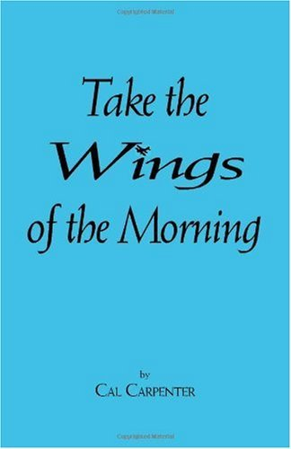 Take the Wings of the Morning (Carpenter Ace compare prices)
