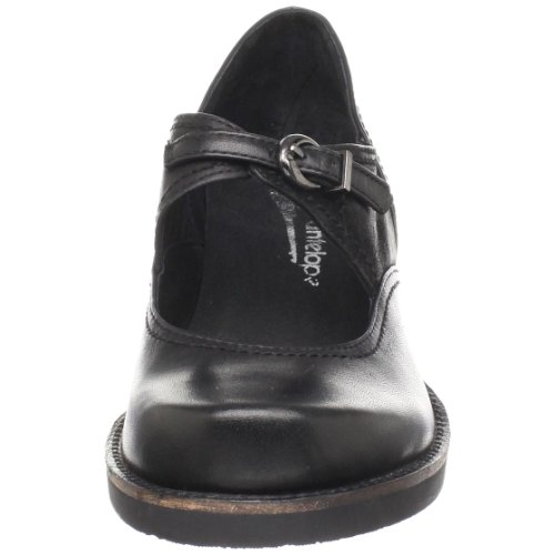 Antelope Mujeres 408 Mary Jane Pump Black