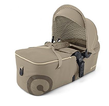 Concord - Capazo plegable Scout beige: Amazon.es: Bebé