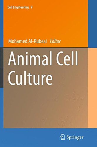 Animal Cell Culture  Cell Engineering