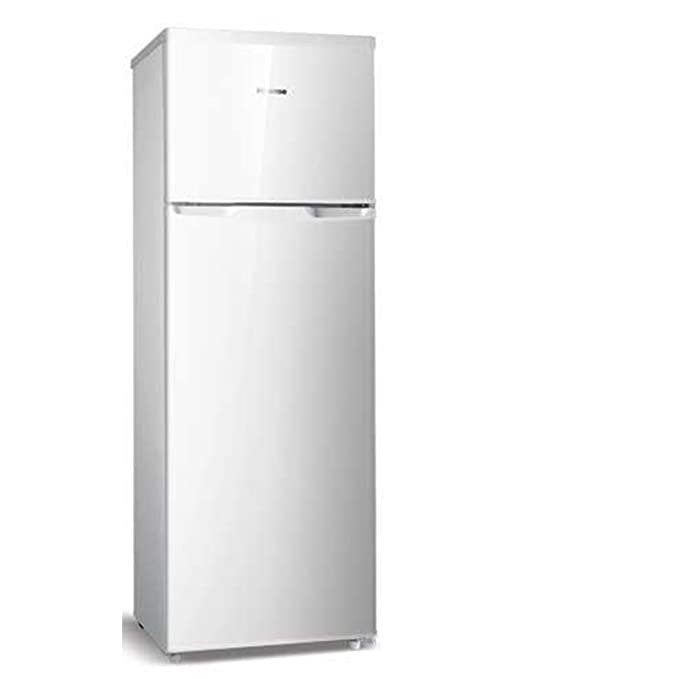 Hisense RT351D4AW1 Independiente 270L A+ Blanco nevera y ...