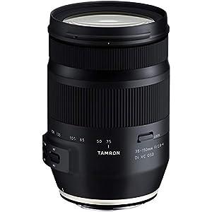 RetinaPix Tamron 35-150mm F/2.8-4 Di VC OSD Lens for Canon DSLR Camera