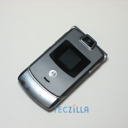 RB Motorola V3c Razr Camera Bluetooth phone for Verizon