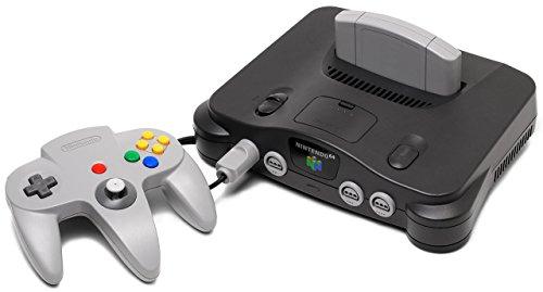 64 console - 5