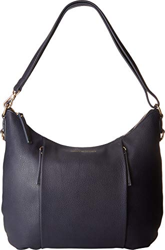 Tommy Hilfiger Women's Kelby Convertible Hobo Tommy Navy One Size by Tommy Hilfiger