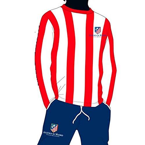 Pijama Atlético de Madrid niño invierno - 10