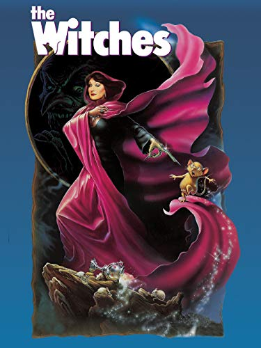 The Witches (1990) -