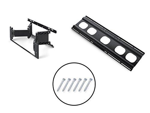 Sony SUWL830 Wall-mount Bracket with Swivel for X930E/X940E Series TV