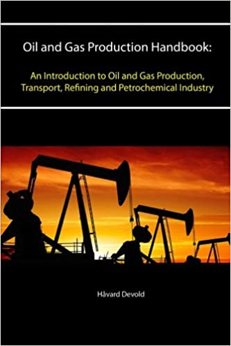 Amazon oil and gas production handbook an introduction to oil oil and gas production handbook an introduction to oil and gas production transport refining and petrochemical industry fandeluxe Image collections