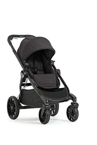 Baby Jogger City Select LUX, Granite