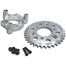 "Manic Mechanic Sprocket Adapter Assembly (36 Tooth Sprocket, OCC Adapter (1.250-1.258""))"