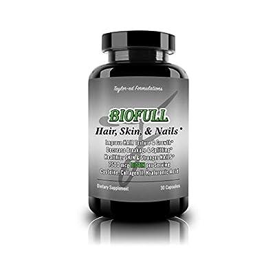 BioFull Hair Skin Nails
