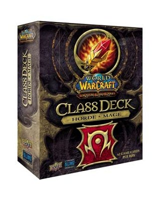 G WoW Trading Card Game 2011 Class Starter Deck Alliance Draenei Priest by Warcraft ()