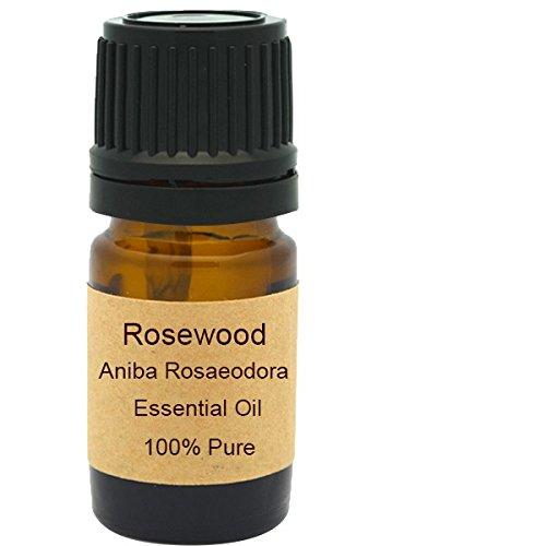 Rosewood Bois de Rose Essential Oil 15 ml